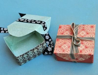קופסה למתנה