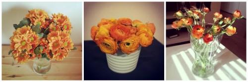 פרחים לבית השראה