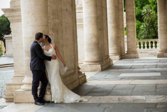 חתונה באיטליה