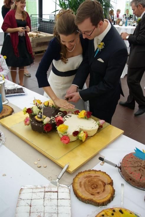 חתונה קטנה