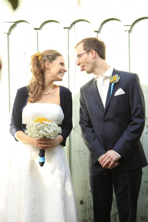 חתונה בגרמניה