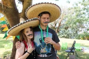 יום הולדת מקסיקני