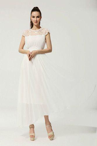 שמלה לטרש דה דרס