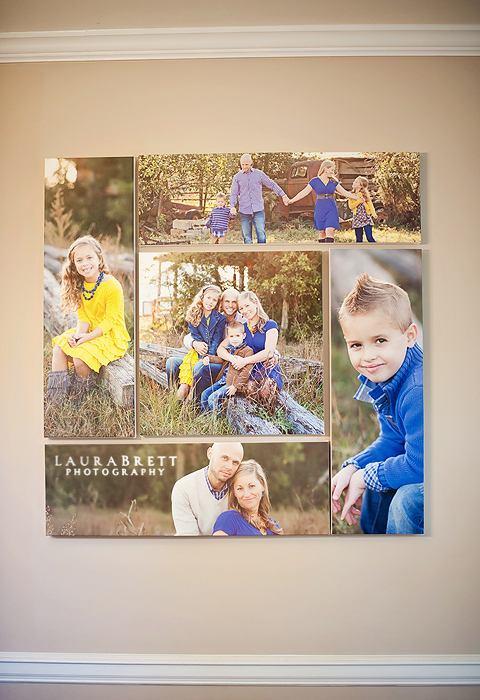 תמונות משפחתיות