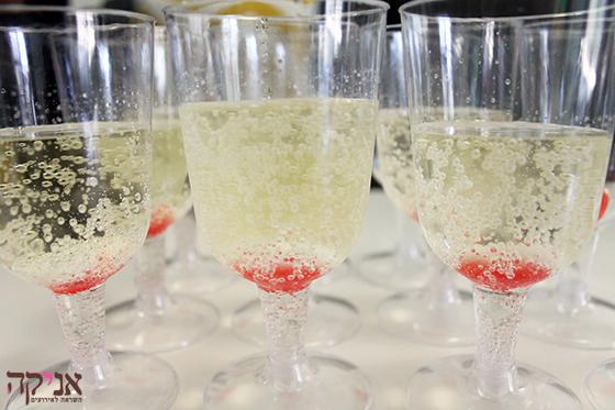 מסיבת יום הולדת בסגנון צרפתי