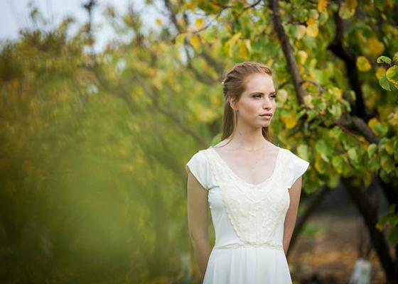שמלות כלה של טורה