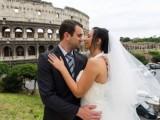 חתונה ברומא
